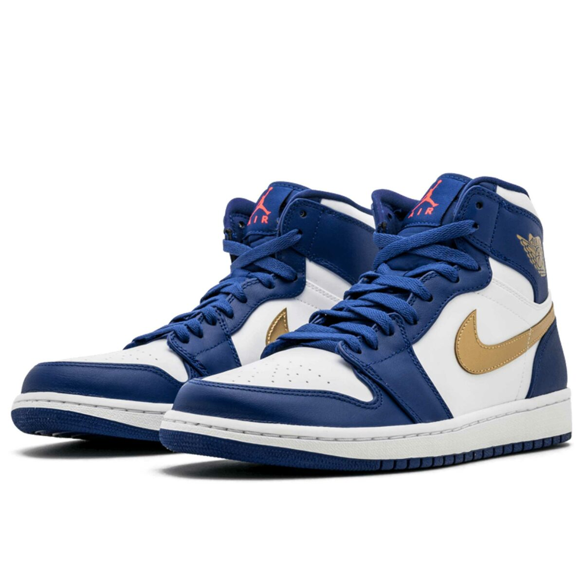 nike air Jordan 1 retro og blue white 332550_406 купить