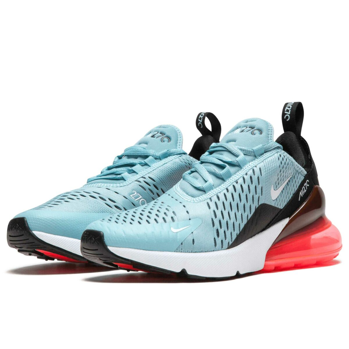 nike air max 270 ocean bliss AH6789_400 купить