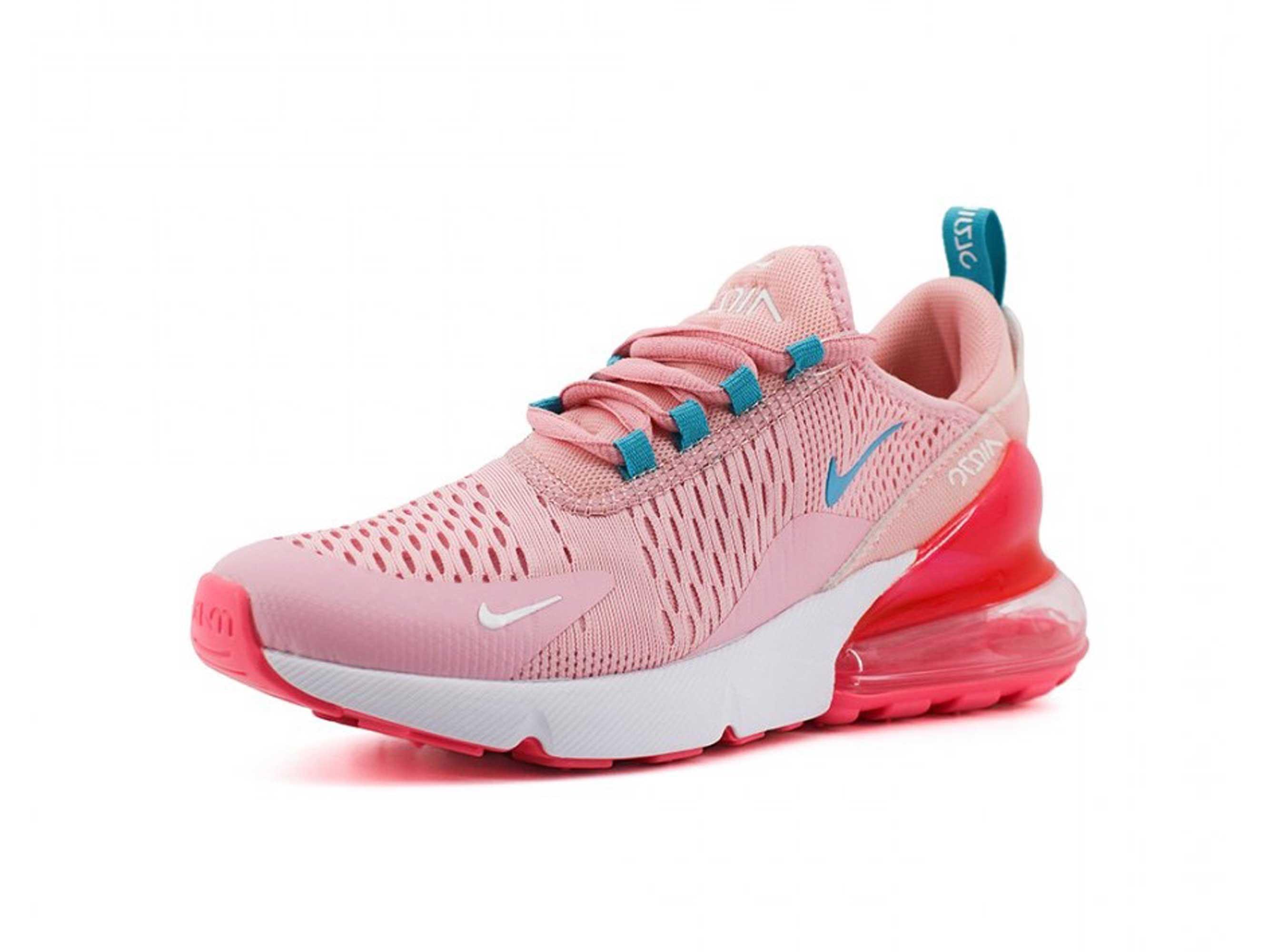 nike air max 270 white pink ⋆ Nike Интернет Магазин