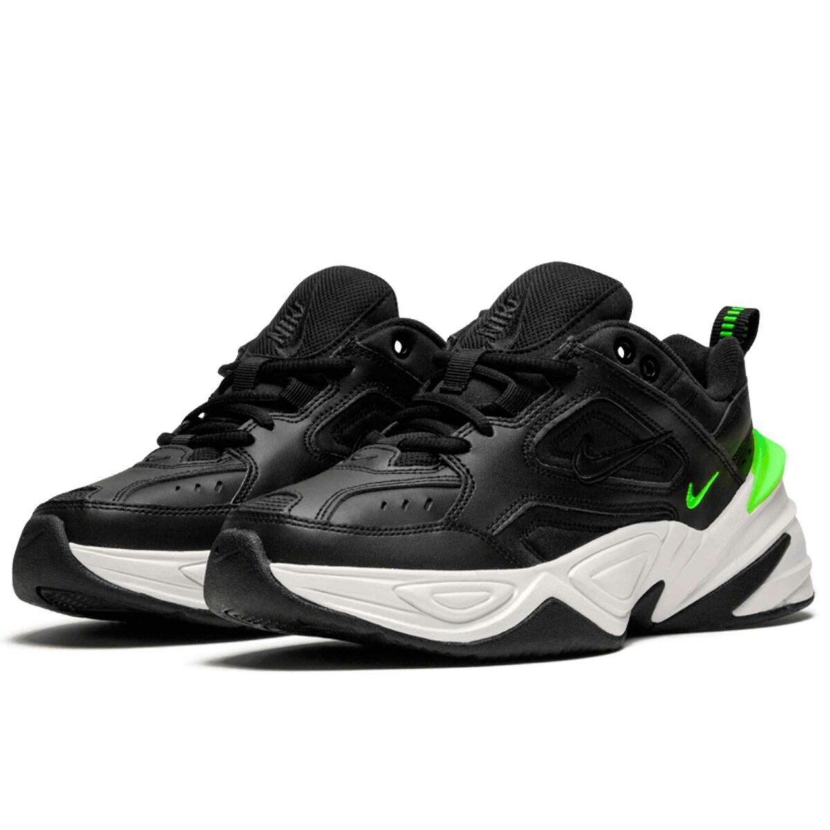 nike m2k tekno sneakers ao3108_002 купить