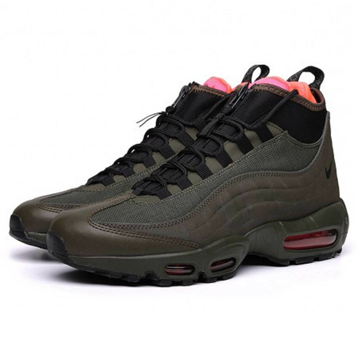 nike air max 95 sneakerboot 806809_300 купить
