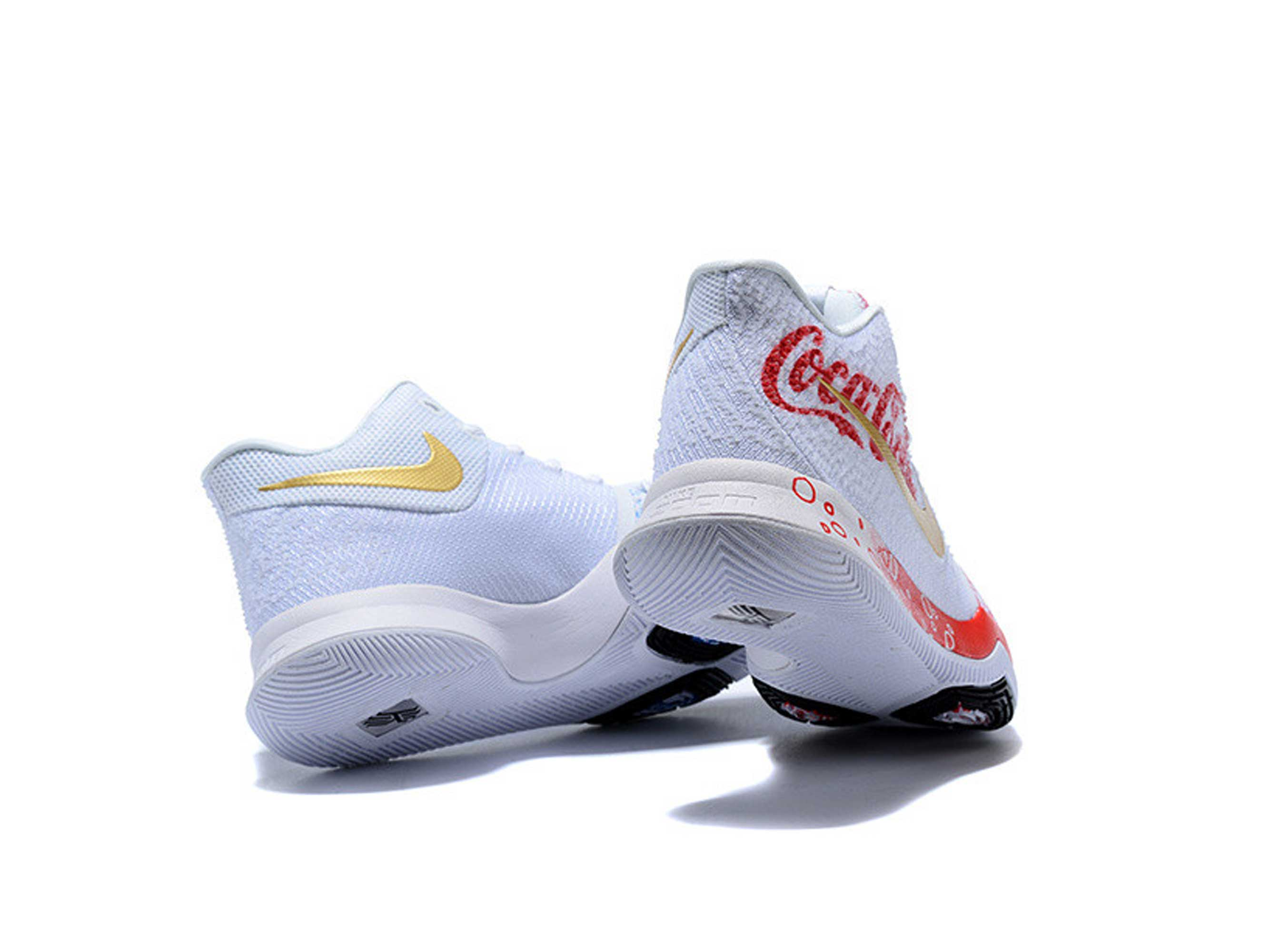 nike Kyrie 3 Coca-Cola ⋆ Nike Интернет