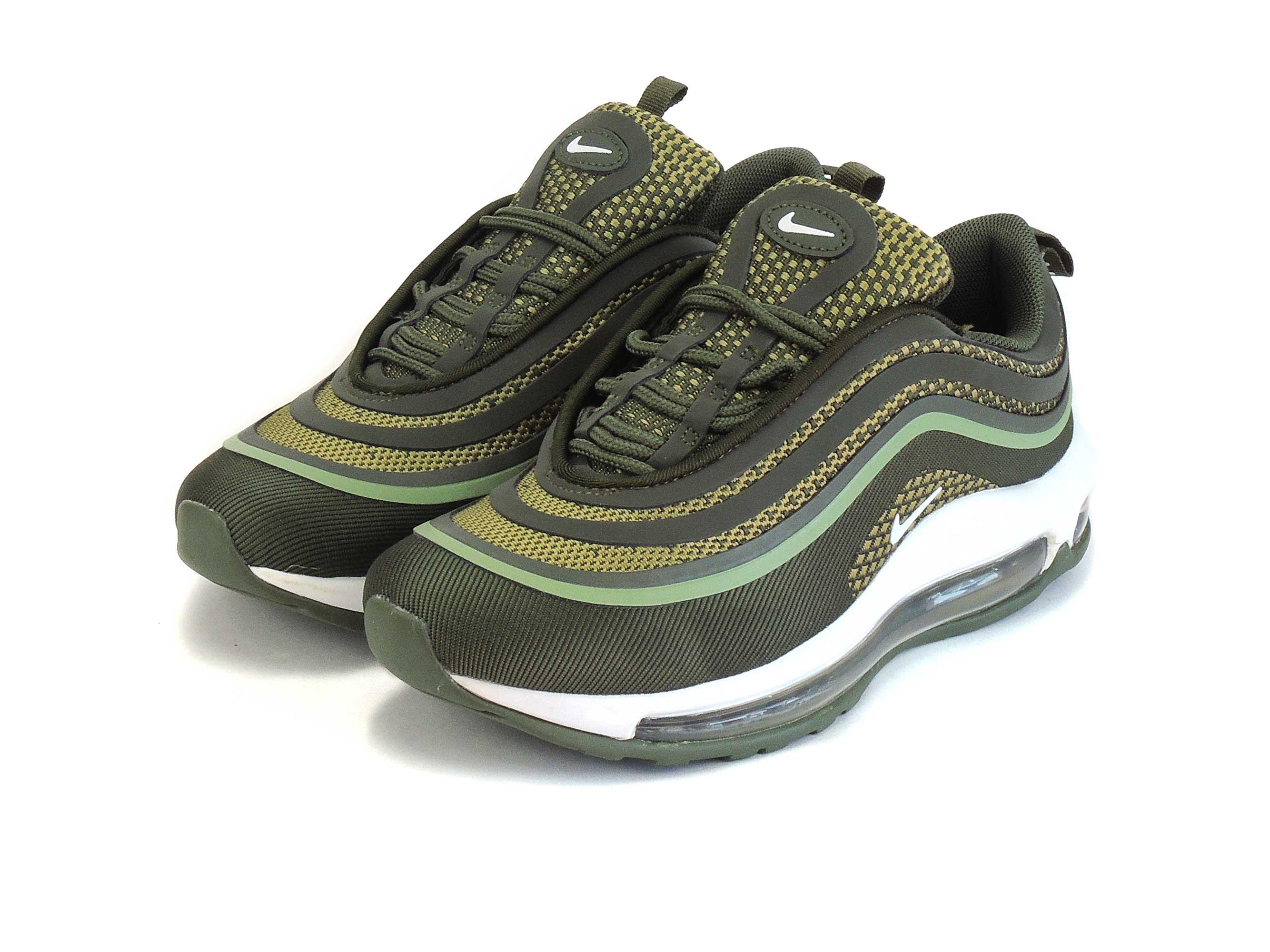 5ad7b898 nike air max 97 green ⋆ Nike Интернет Магазин