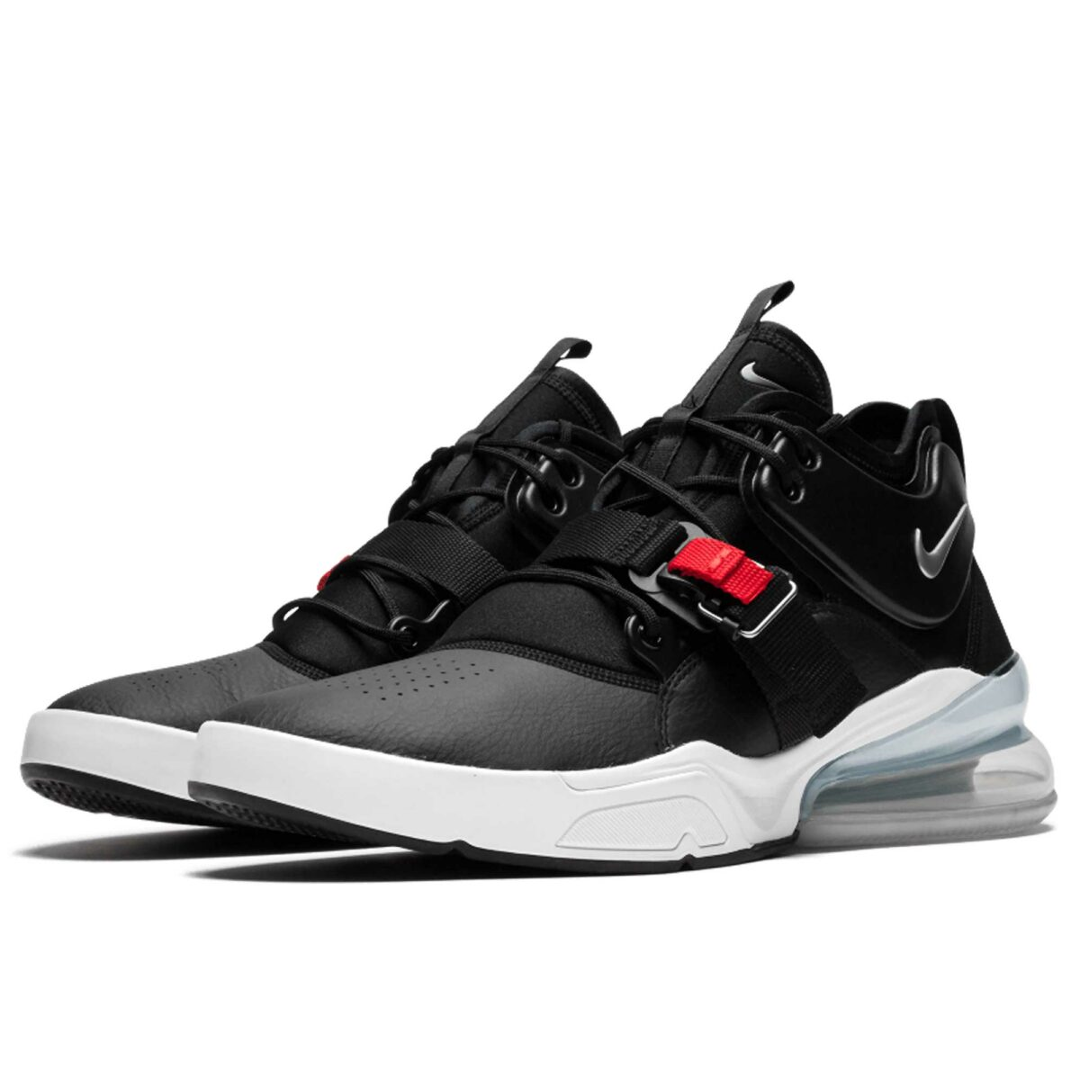 nike air force 270 black metallic AH6772-001 купить