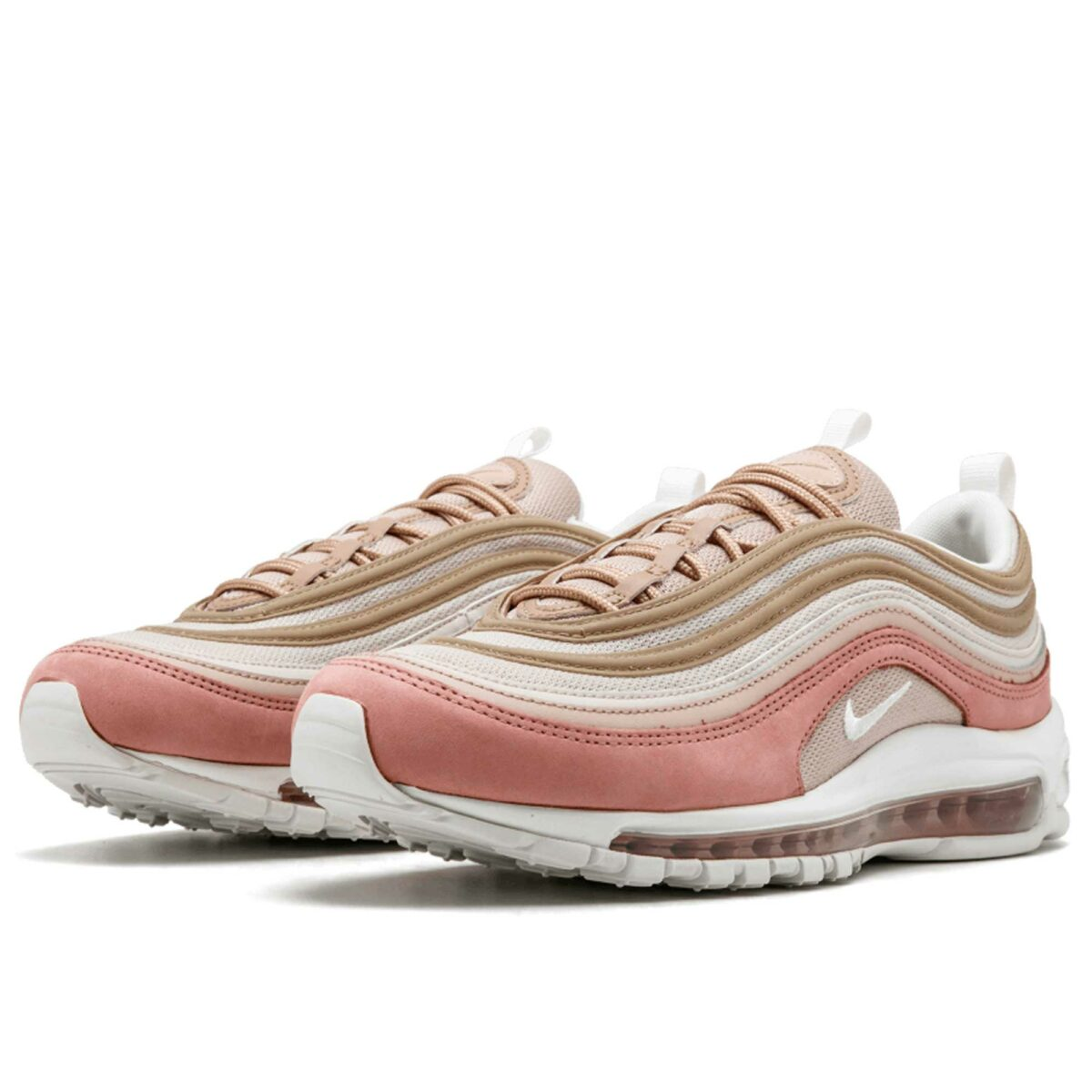 nike air max 97 premium particle beige summit white 312834_200 купить