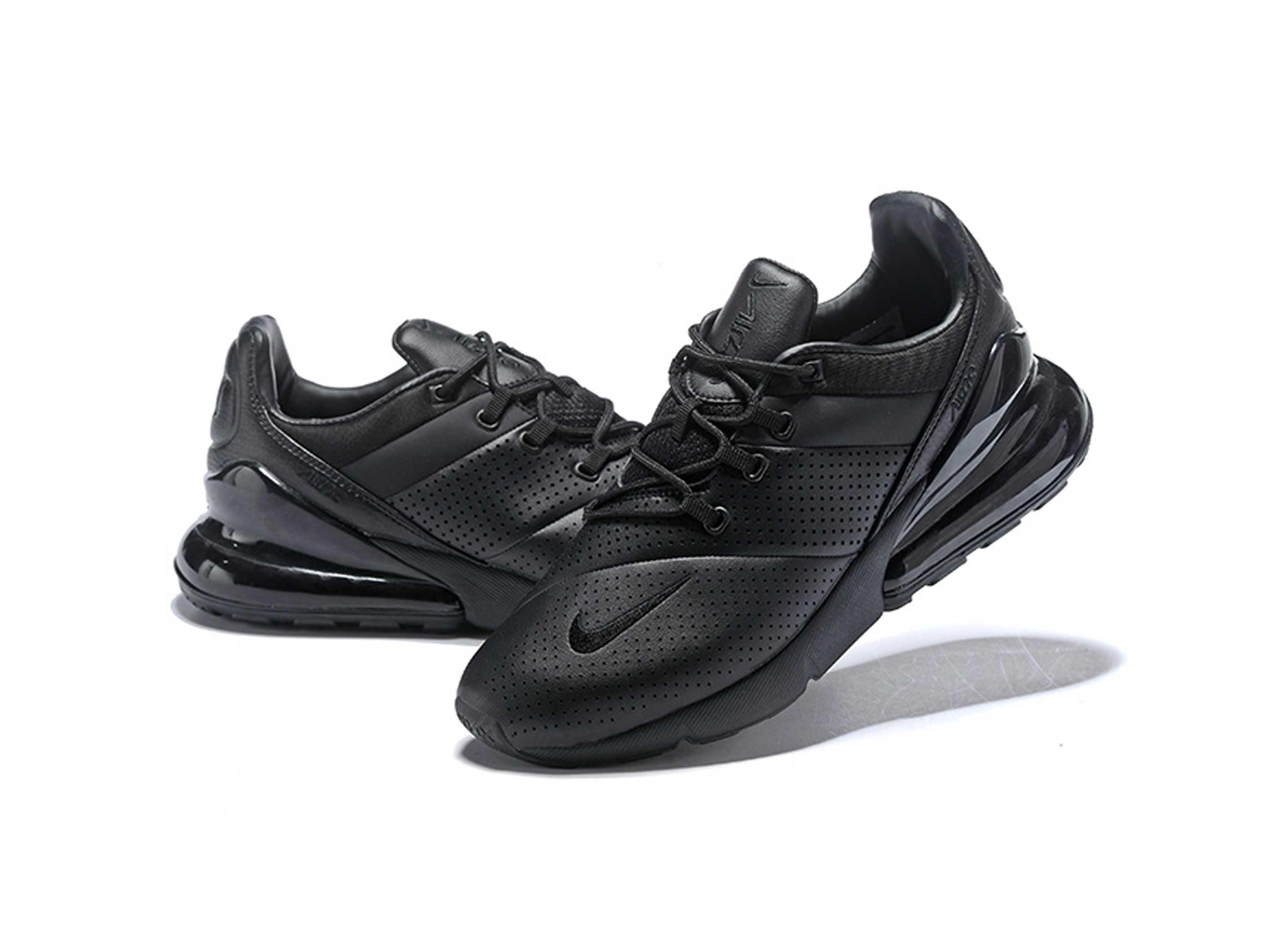 nike air max 270 black ao8283_010 купить