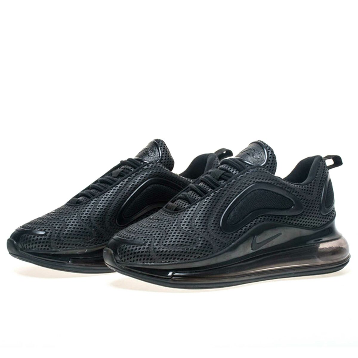 nike air max 720 all black ao2924_004 купить