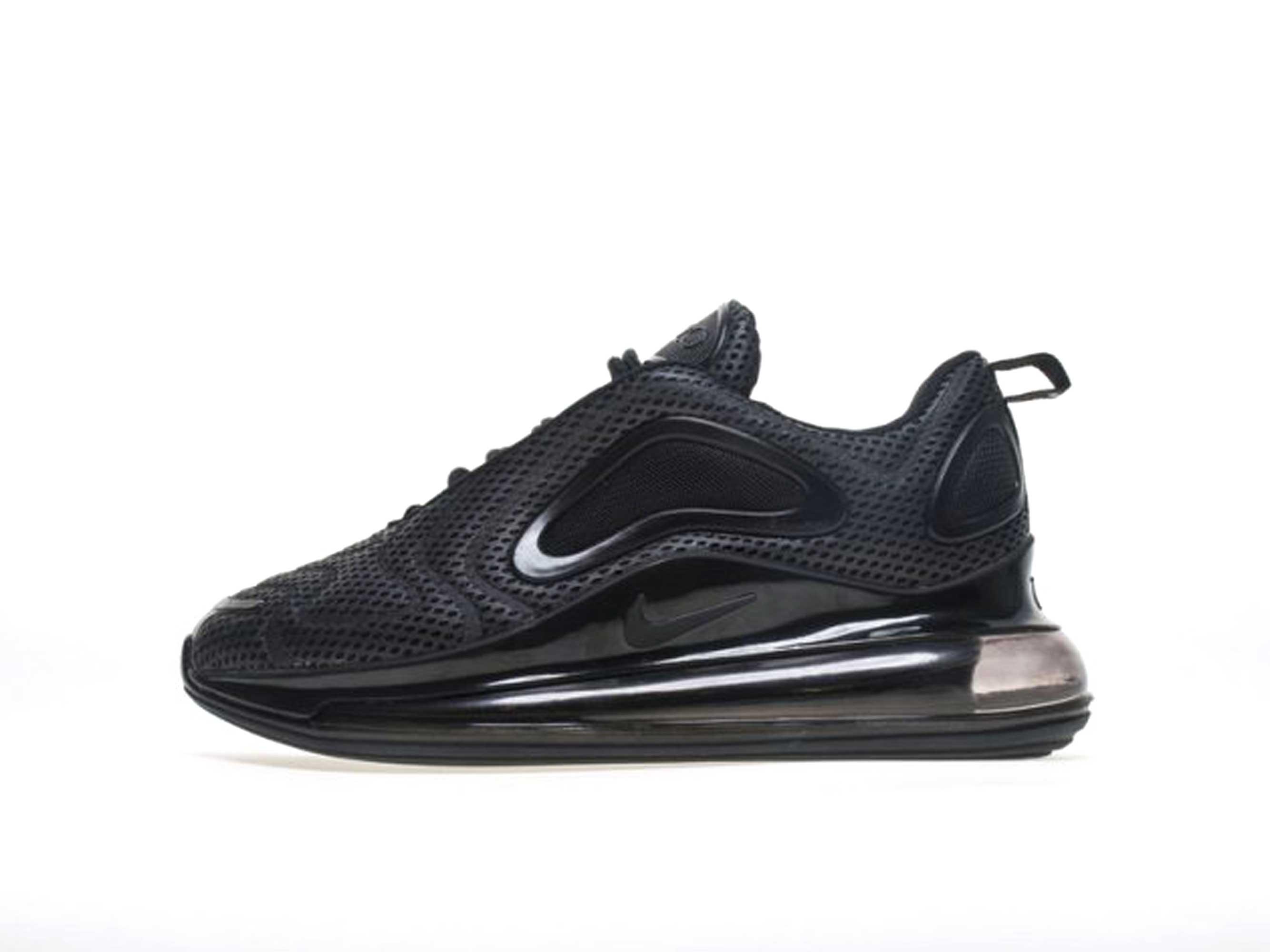 2ec6b7fea92d nike air max 720 all black ⋆ Nike Интернет Магазин