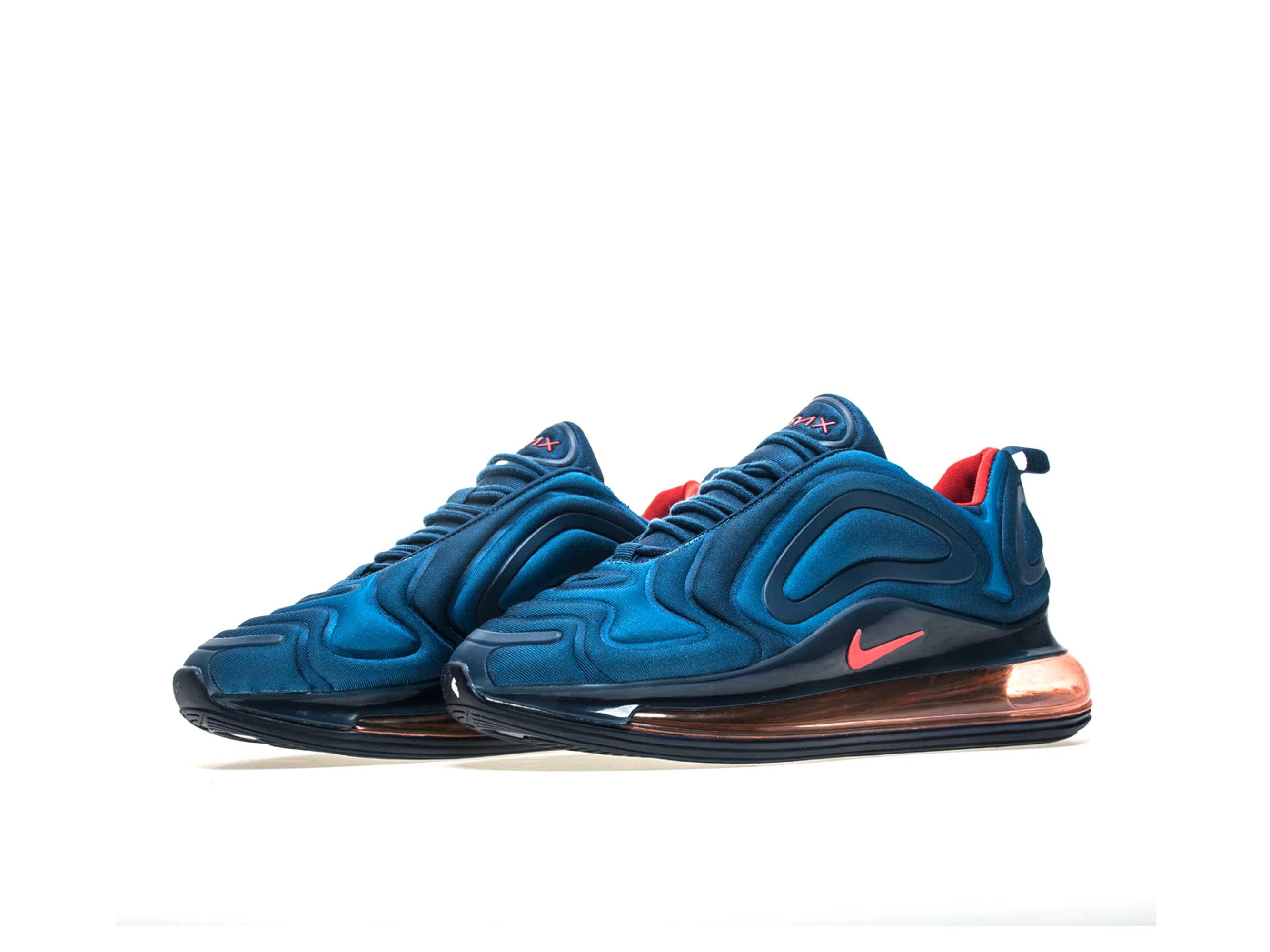 nike air max 720 blue ar9293_401 купить