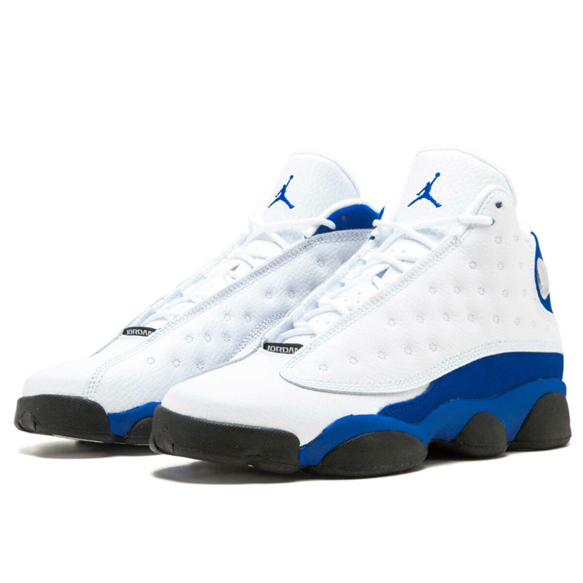nike air Jordan 13 retro BG hyper royal 884129_117 купить