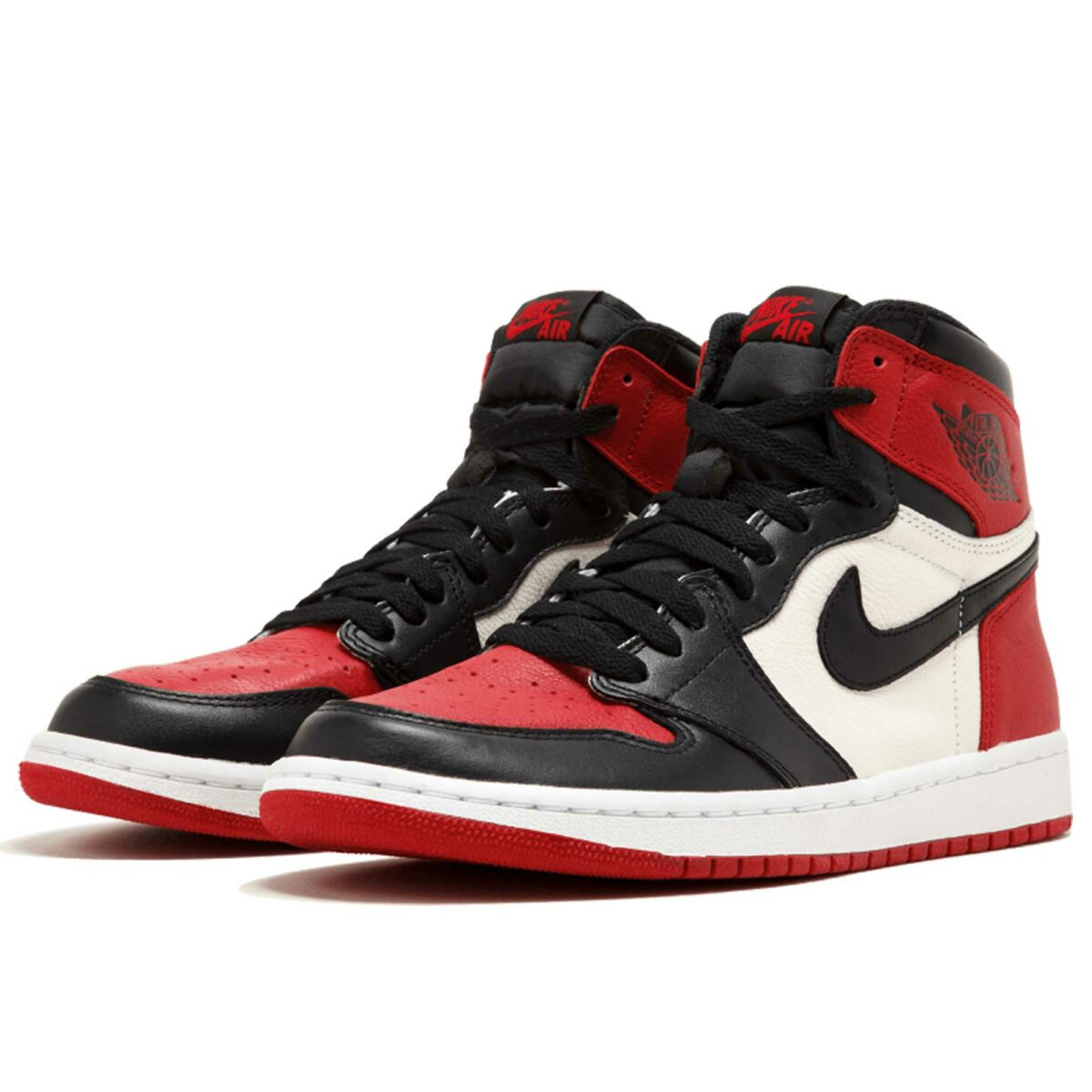 nike air Jordan 1 retro high bred toe 55088_610 купить