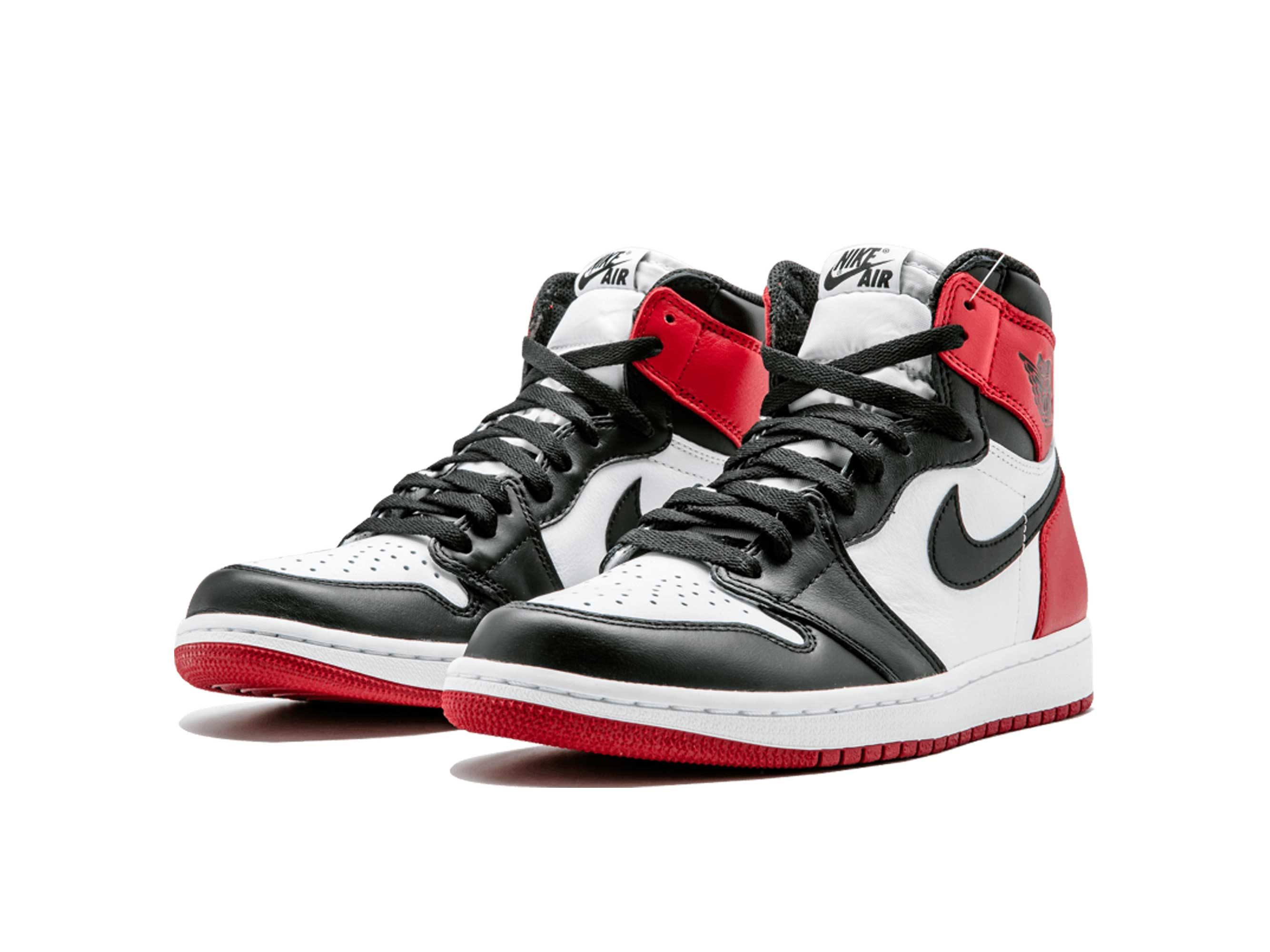Jordan 1 retro high og black toe 555088_125 купить