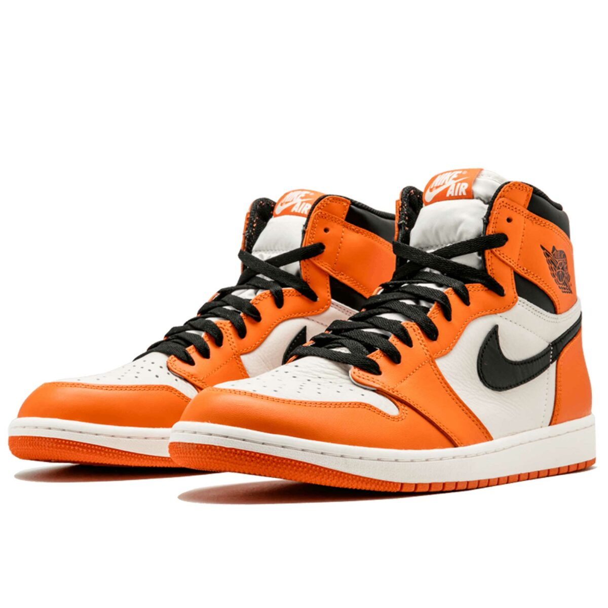 nike air Jordan 1 retro high og orange 555088_113 купить
