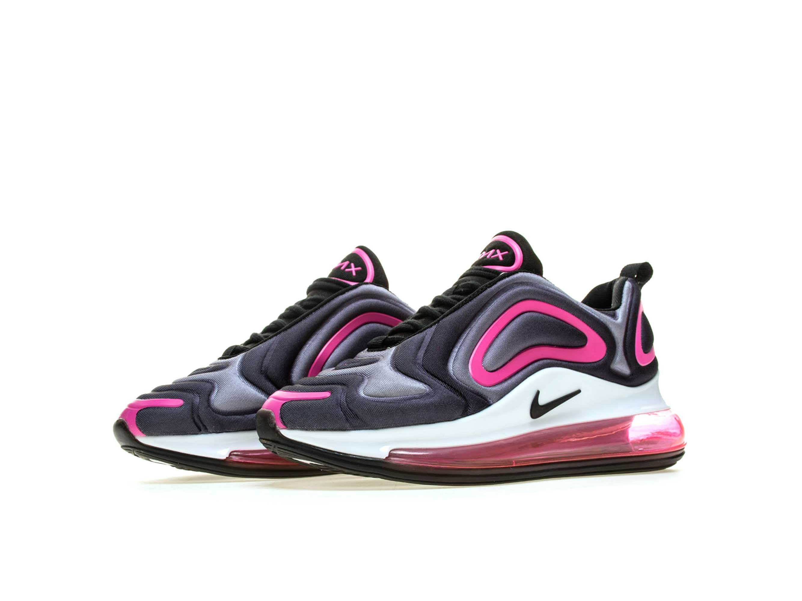nike air max 720 black peach AR9293_006 купить