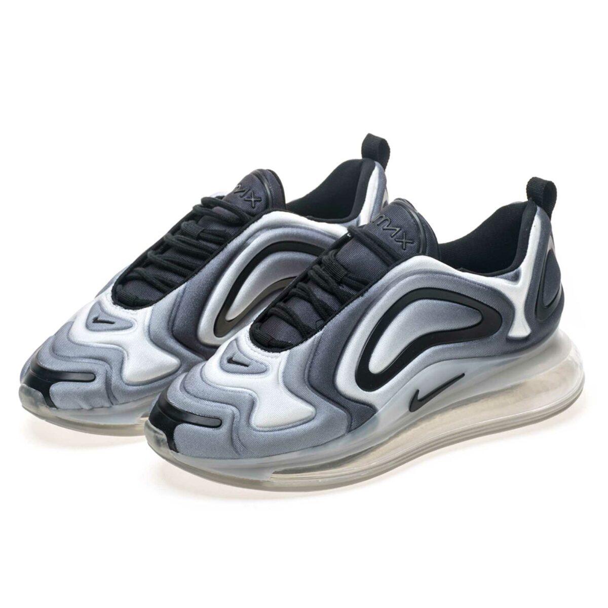 nike air max 720 carbone grey blackAR9293_002 купить