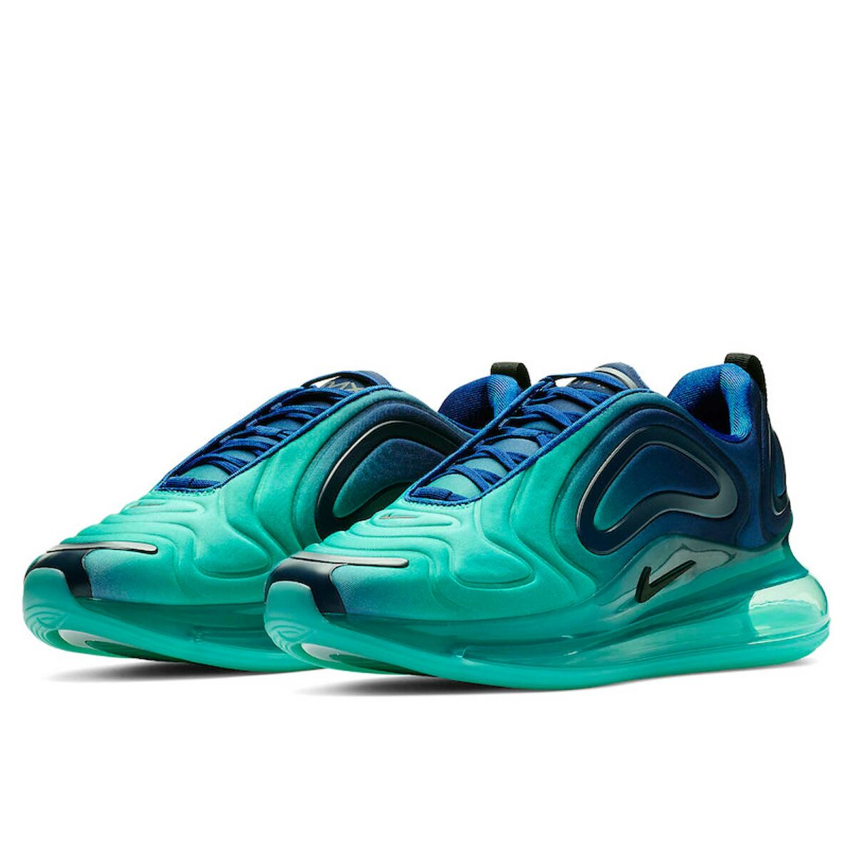 nike air max 720 green carbon ao2924_400 купить