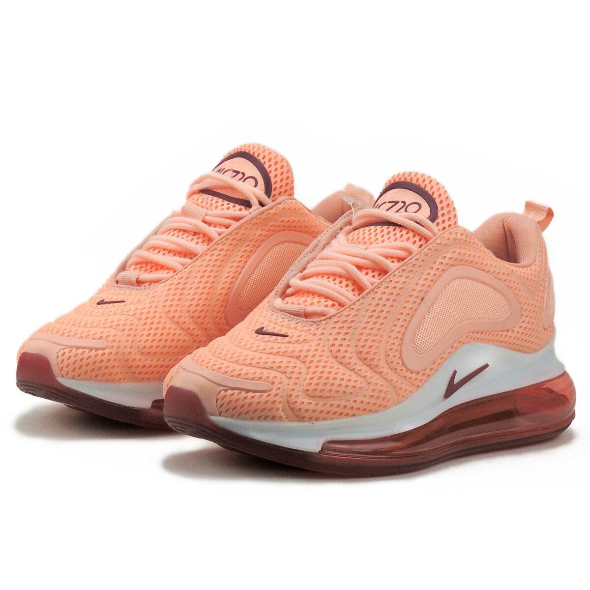 nike air max 720 pink rose AO2924_063 купить