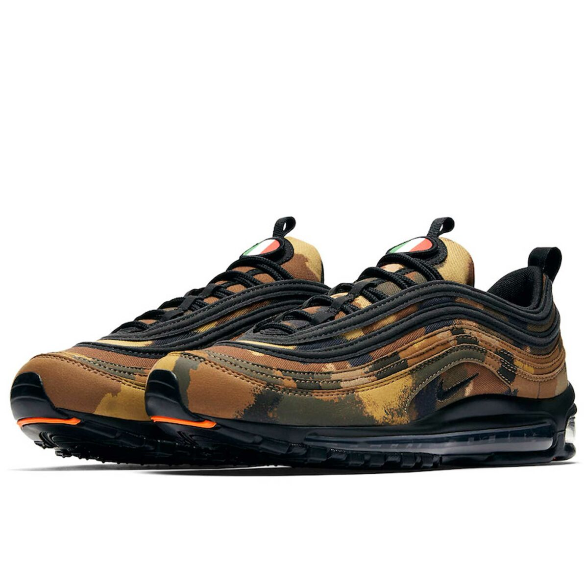 "nike air max 97 country camo ""Italy"" aj2614_202 купить"
