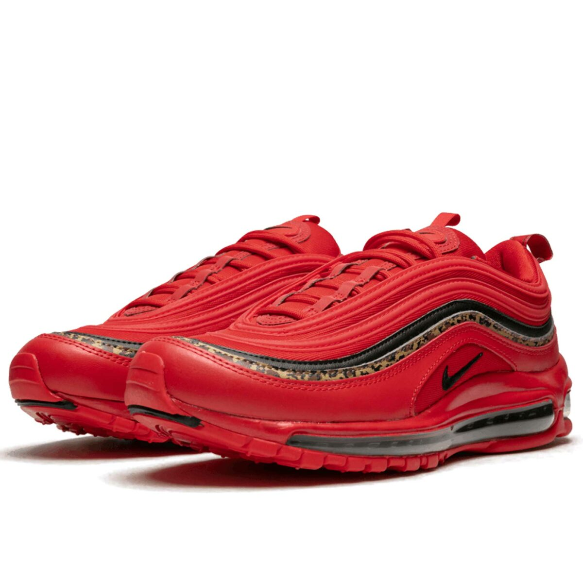 nike air max 97 red black bv6113_600 купить