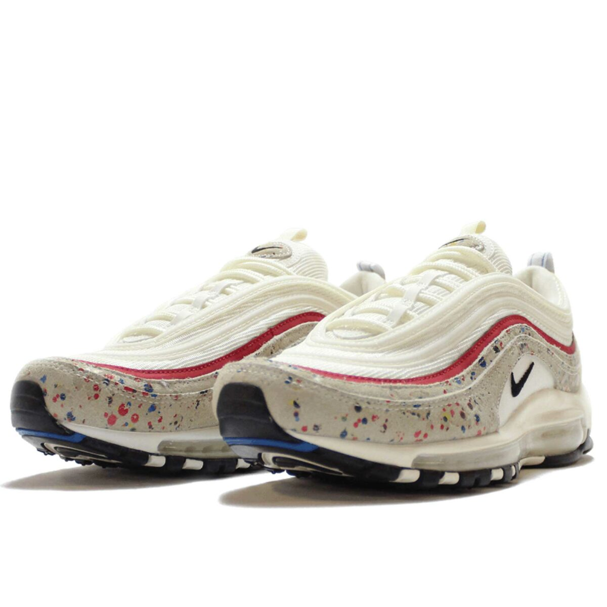 nike air max 97 ultra premium paint splatter 312834_102 купить