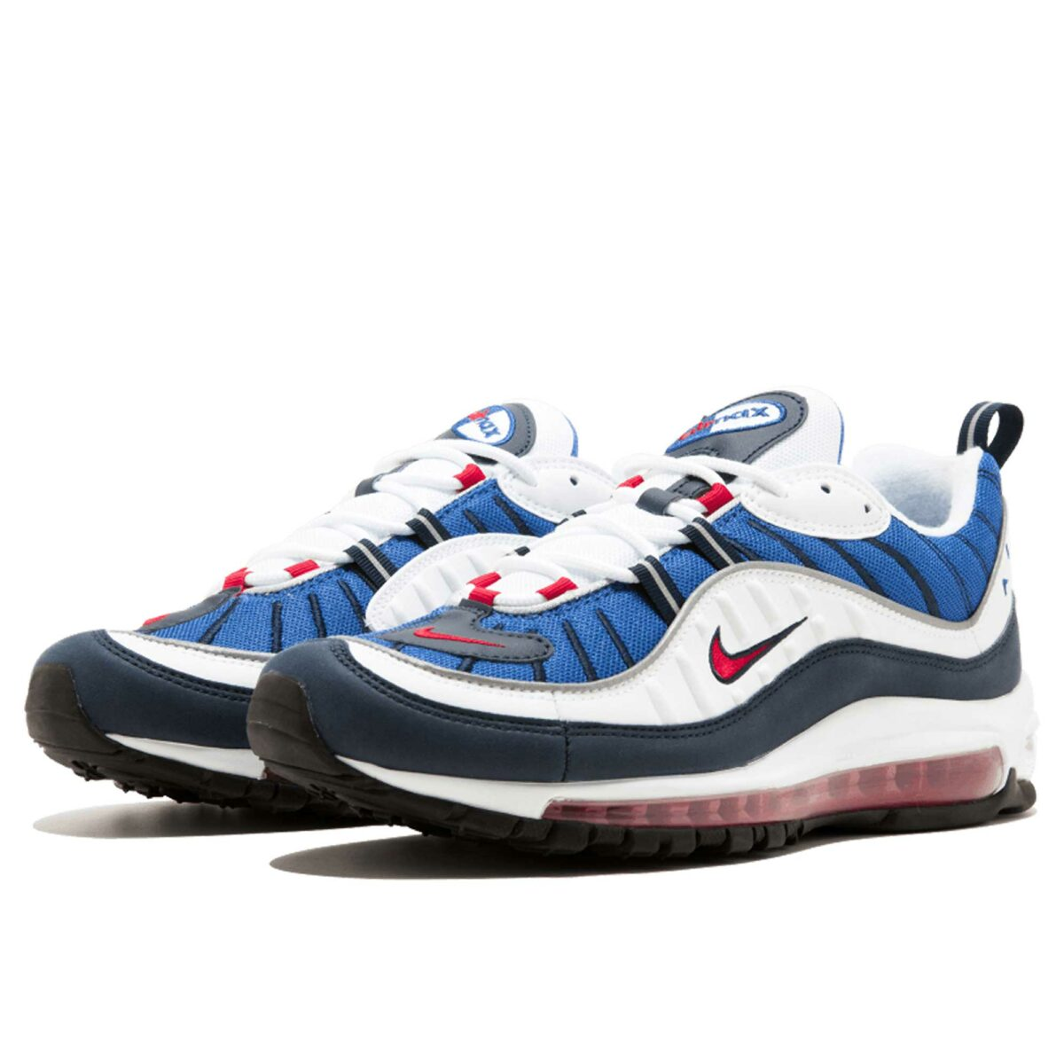 nike air max 98 blue white 640744_100 купить