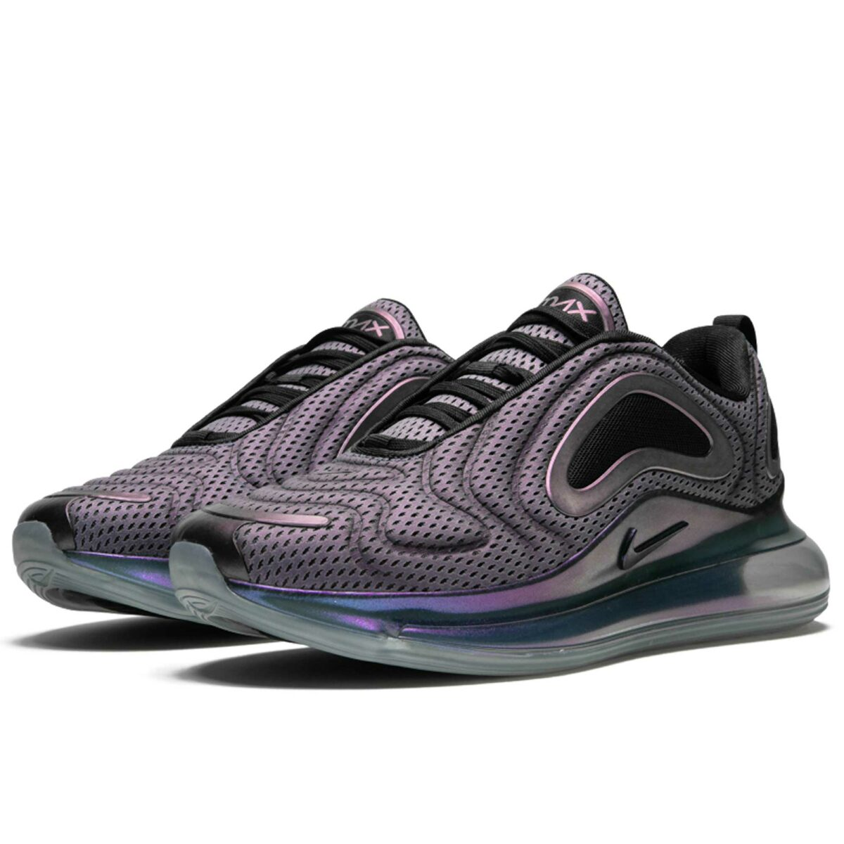 nike air max 720 metallic silver AO2924_001 купить