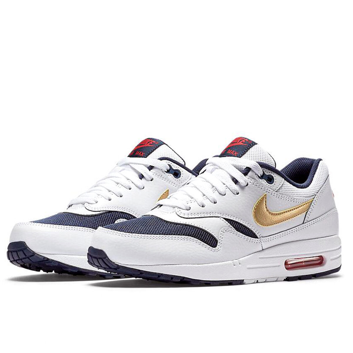 nike air max 1 essential olympic 2015 537383_127 купить