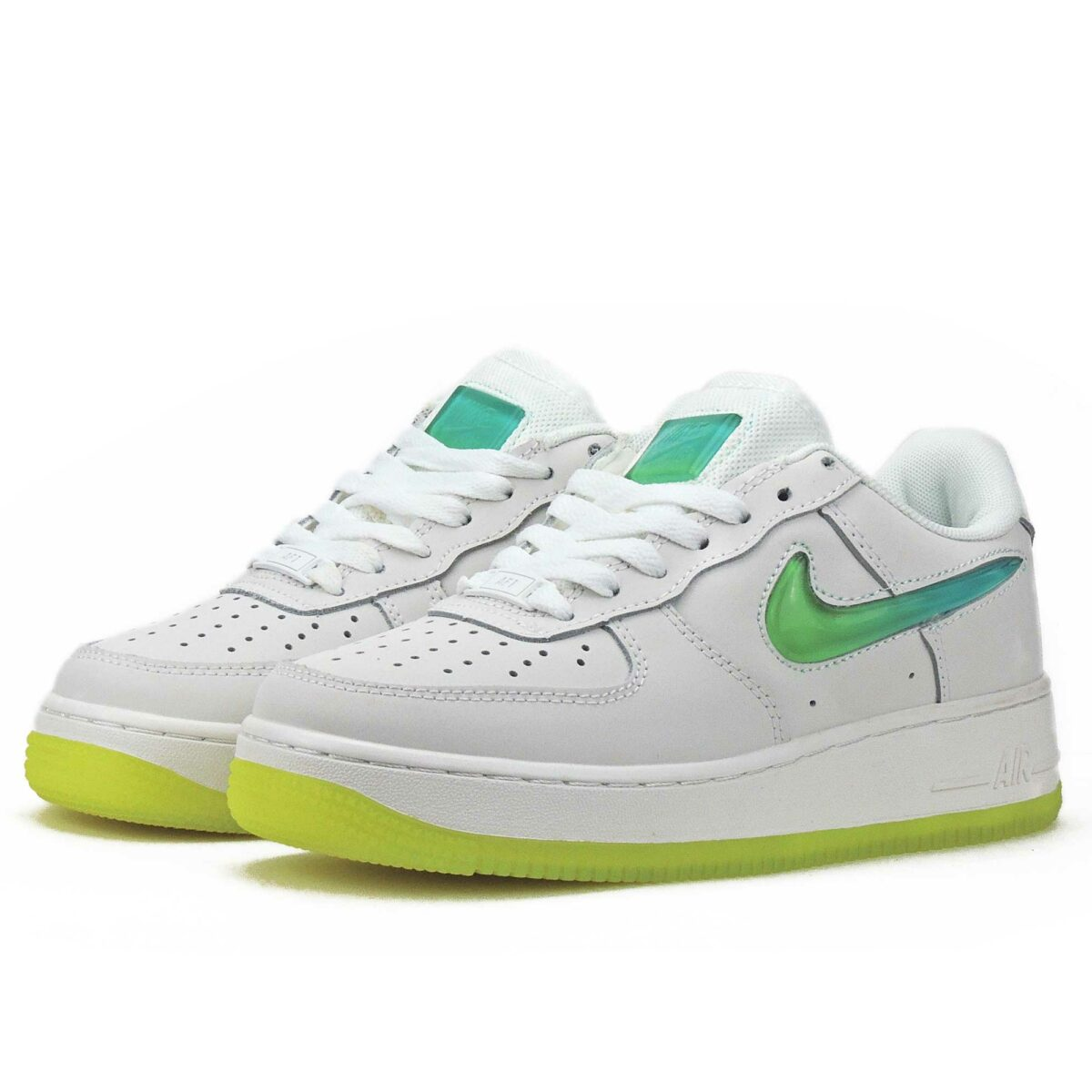 nike air force 1 07 prm AT4143_100 купить