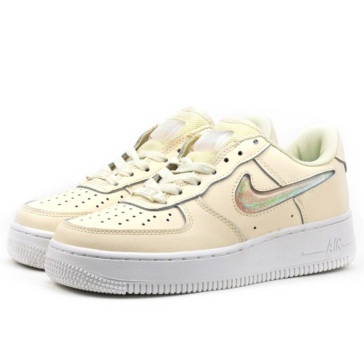 nike air force 1 07 se prm beige white AH6827_100 купить