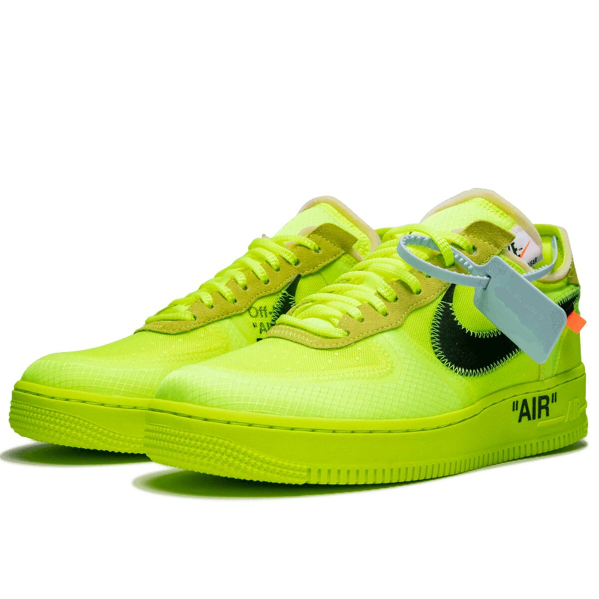 off white x nike air force 1 low volt AO4606_700 купить