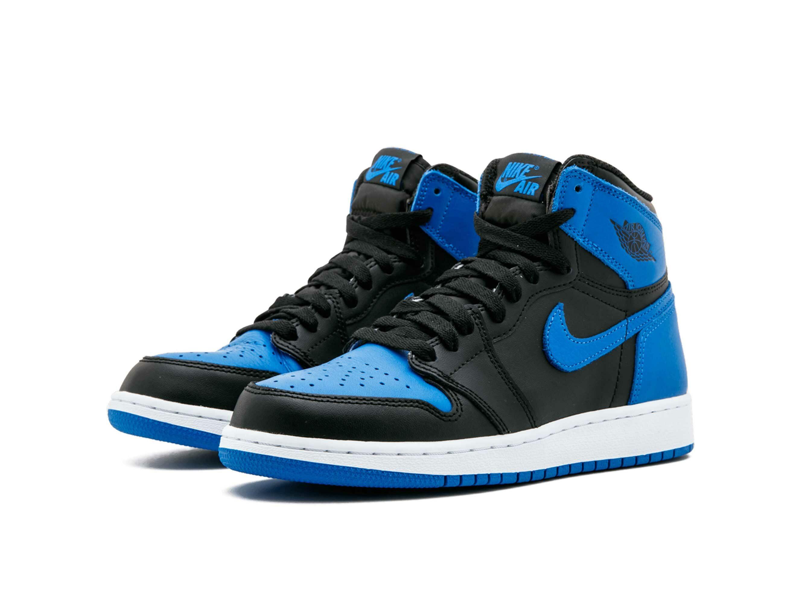 nike air Jordan 1 retro high og bg 575441_007 купить