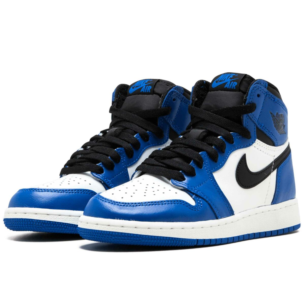 nike air Jordan 1 retro high og bg game royal 575441_403 купить