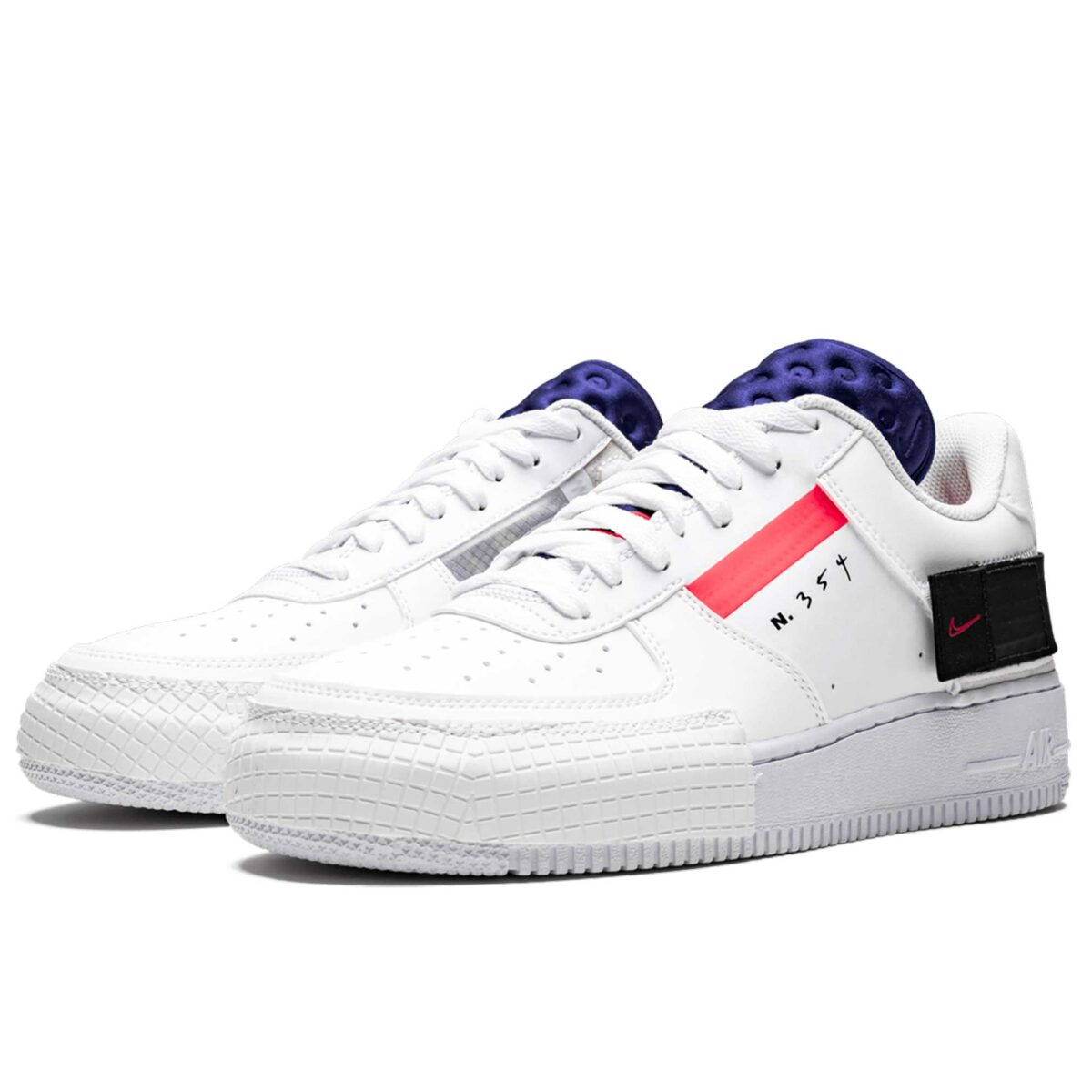 nike air force 1 low type CI0054_100 купить