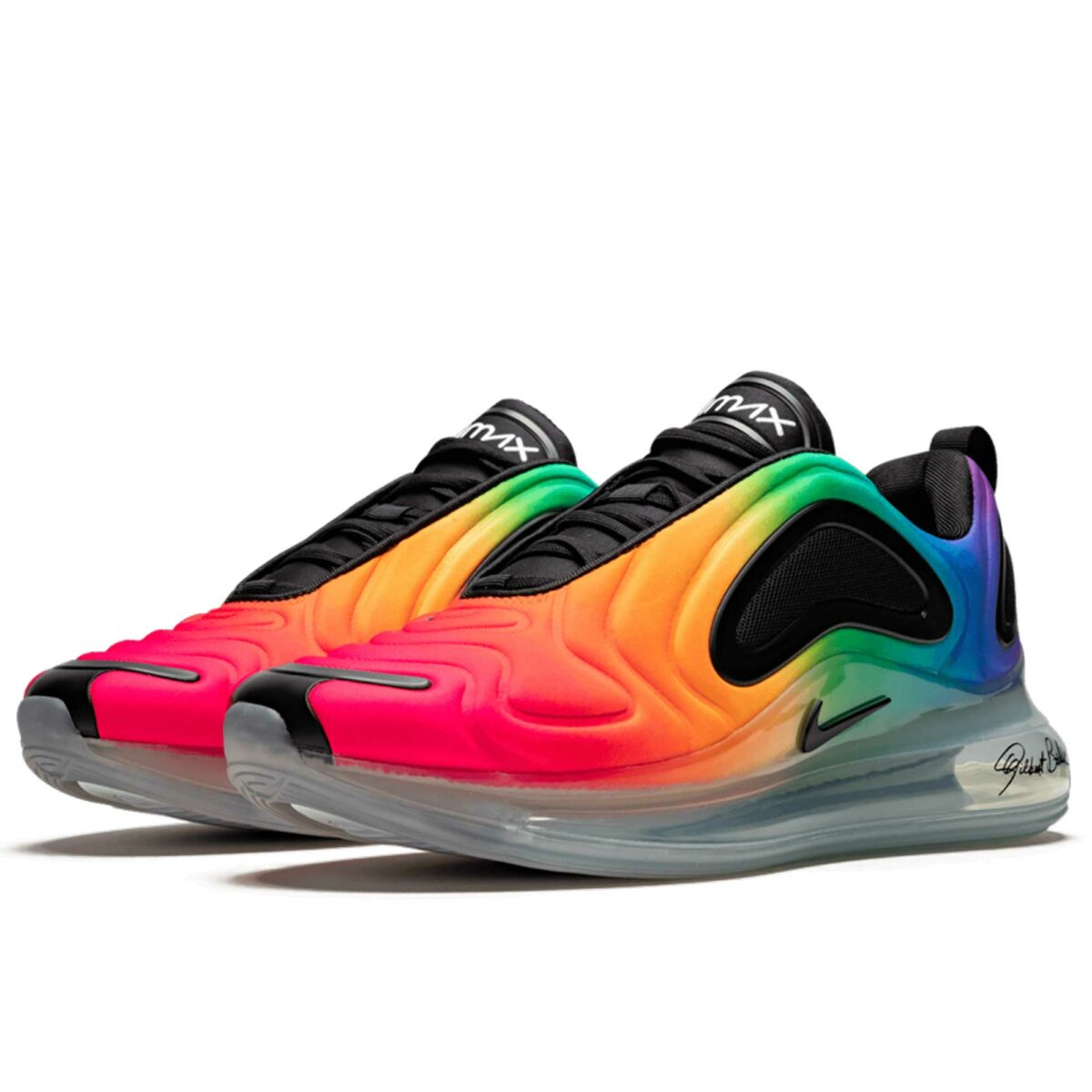 nike air max 720 be true multi color CJ5472_900 купить