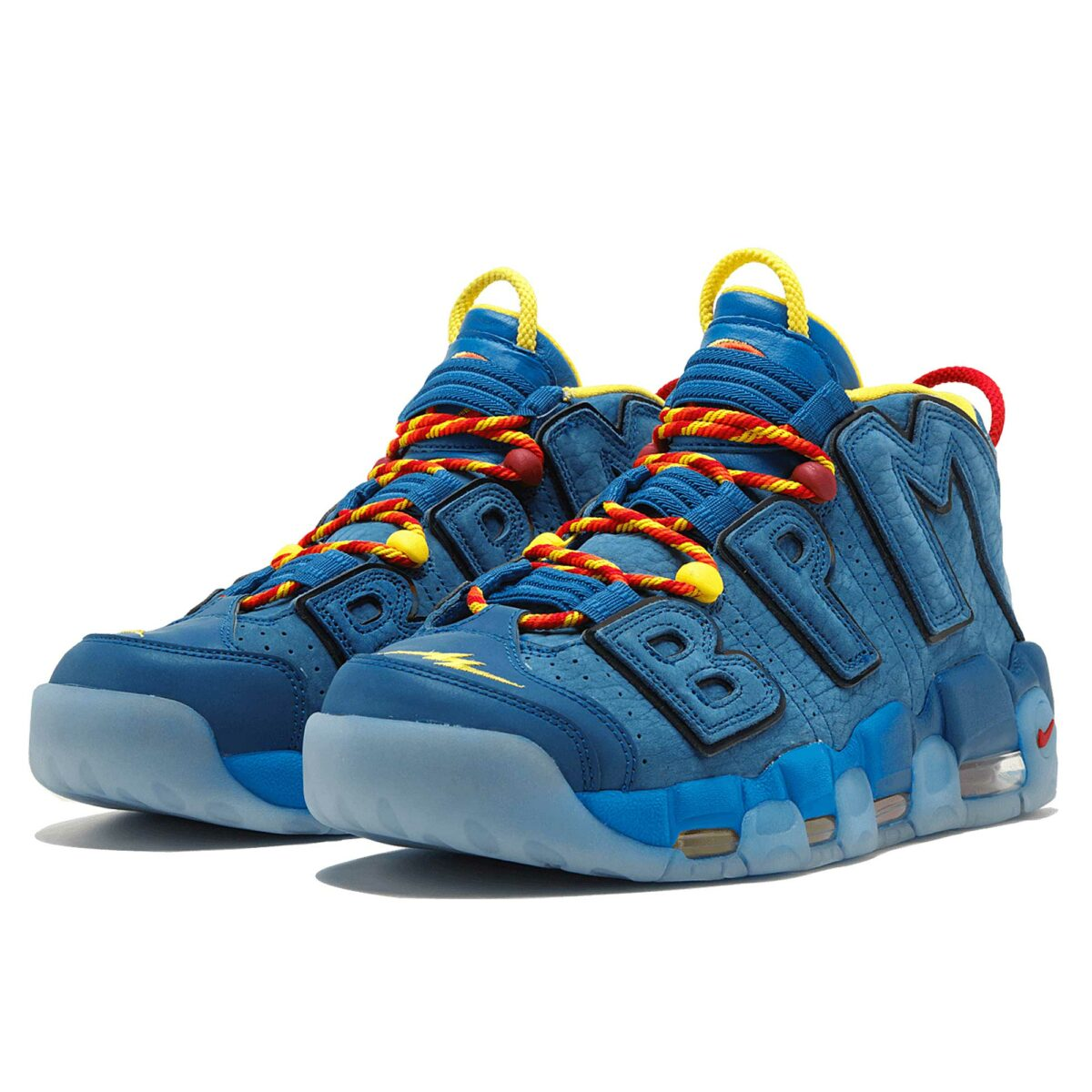 nike air more uptempo 96 DB Doernbecher 2017 ah6949_446 купить