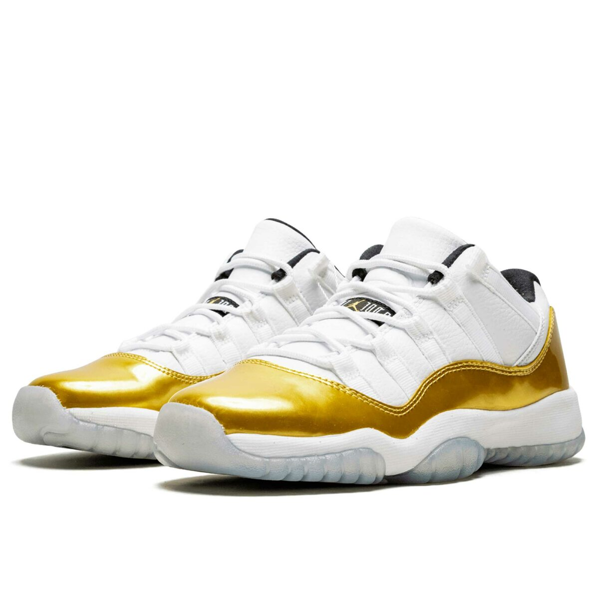 nike air Jordan 11 retro low bg closing ceremony 528896_103 купить