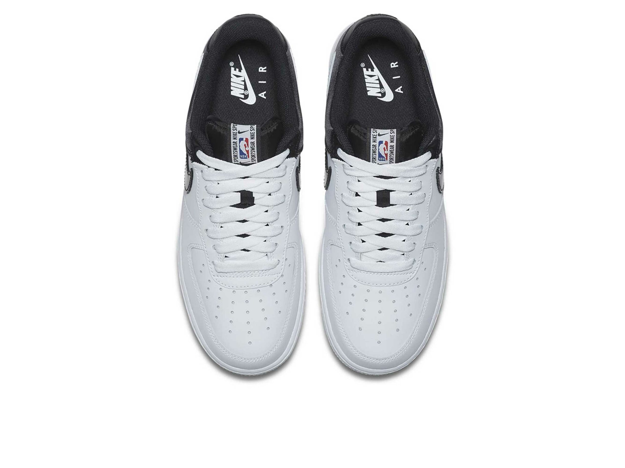 Nike Air Force 1 Nba from Jd Sports on 21 Buttons