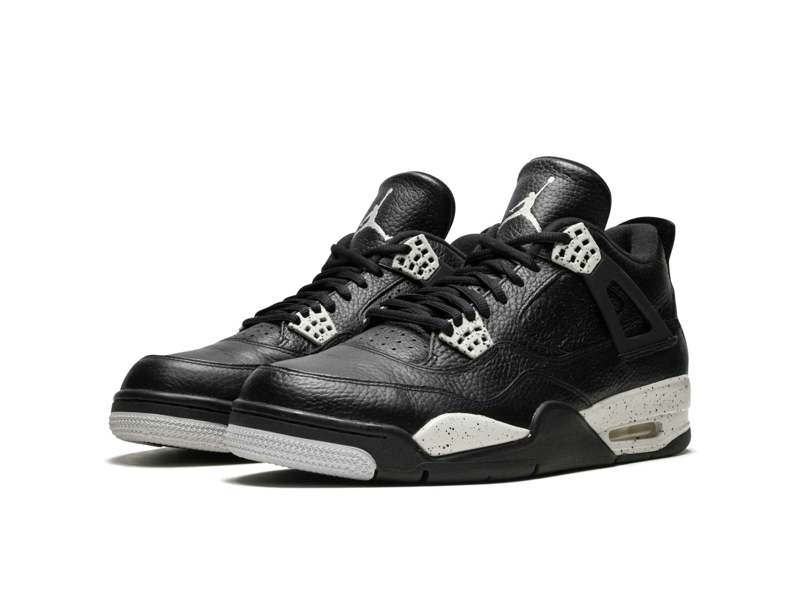 nike air jordan 4 retro ls orео 314254_003 купить