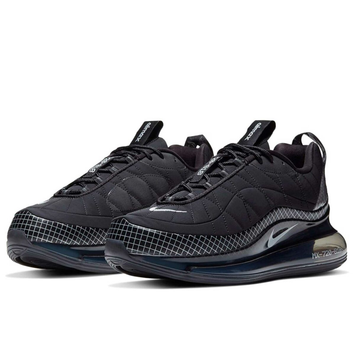 nike air max 720-818 black CI3871_001 купить