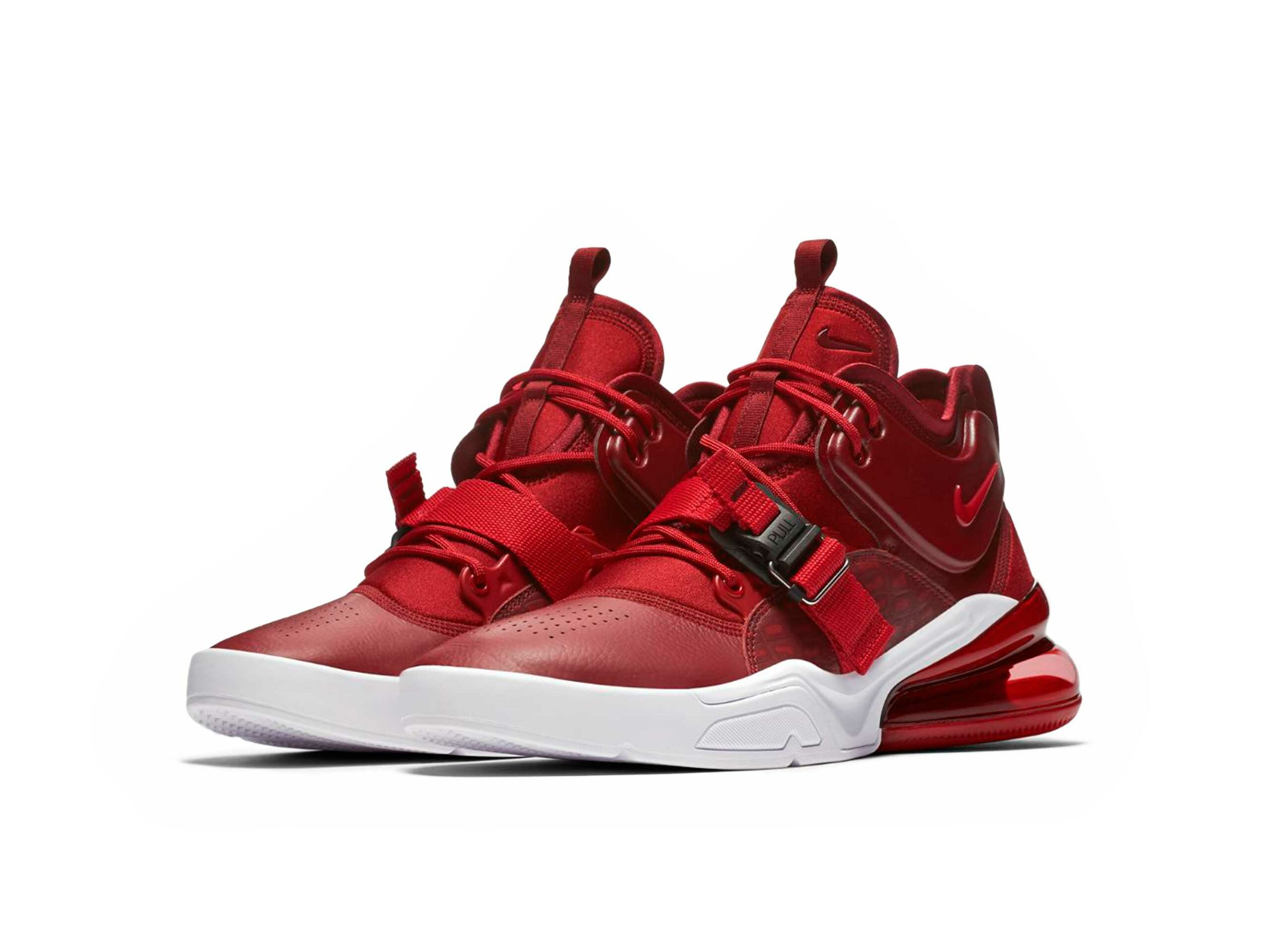 nike air force 270 rubby AH6772_600 купить