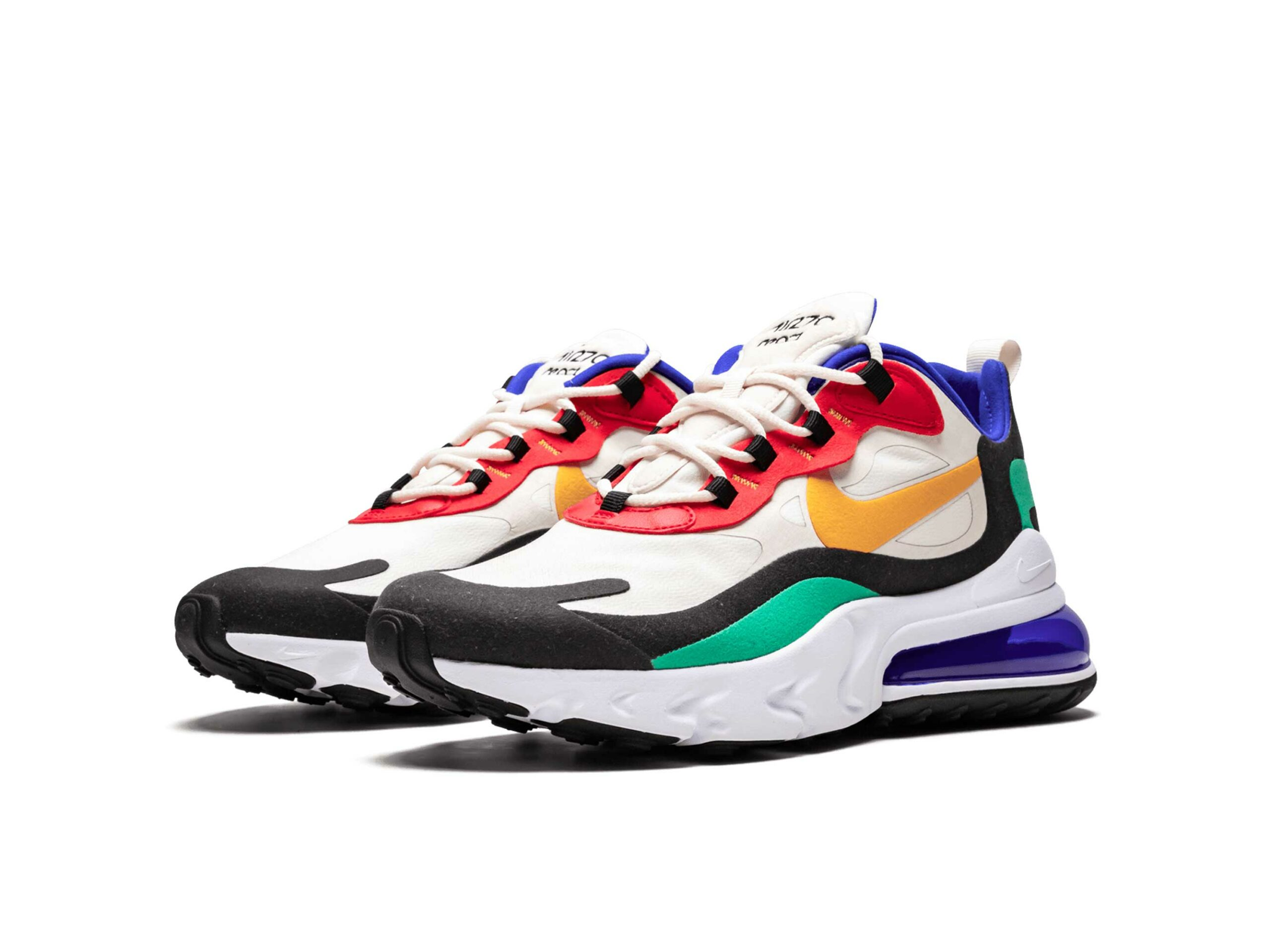 nike air max 270 react bauhaus AO4971_002 купить