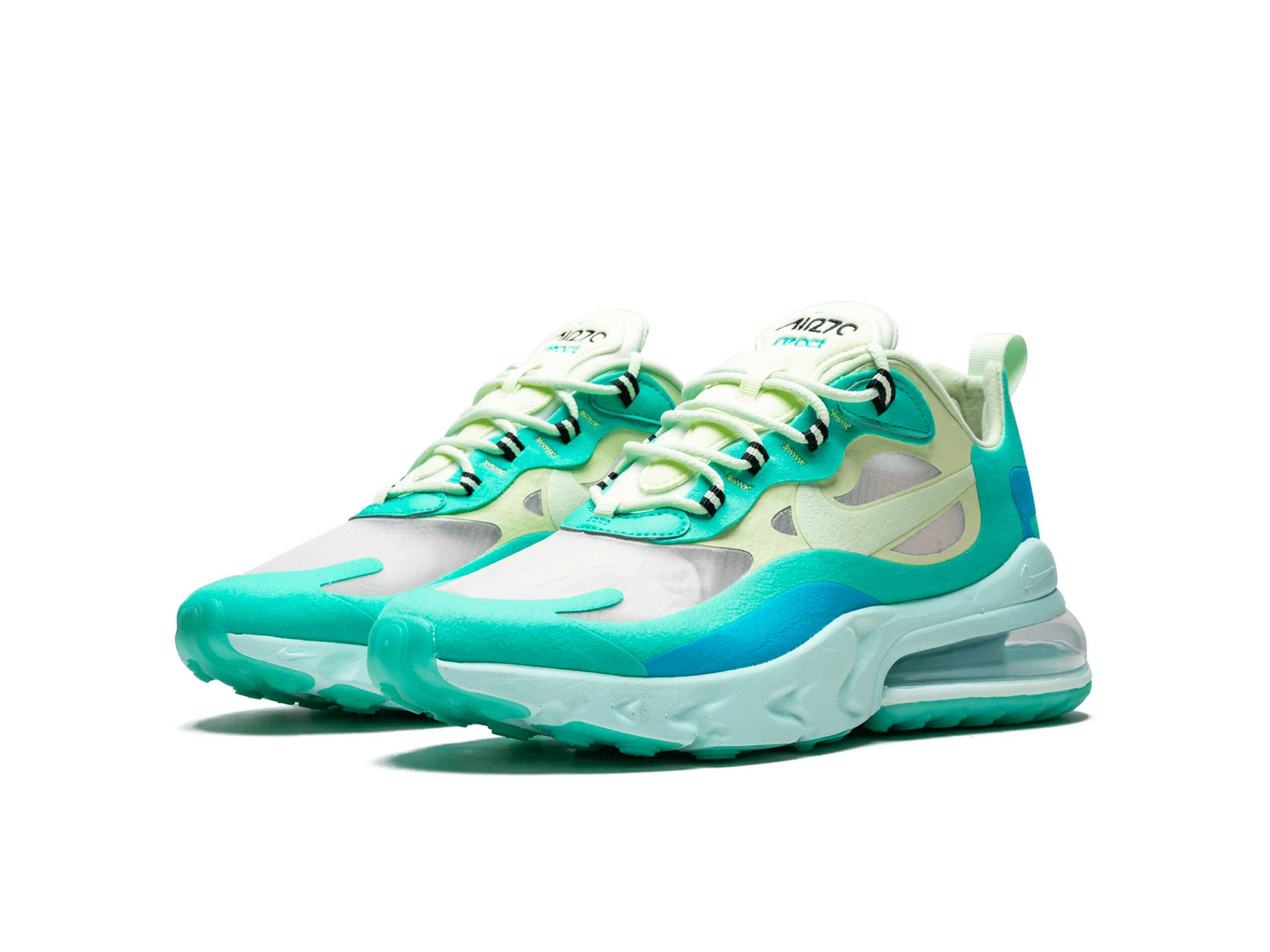 nike air max 270 react frosted spruce ao4971_301 купить