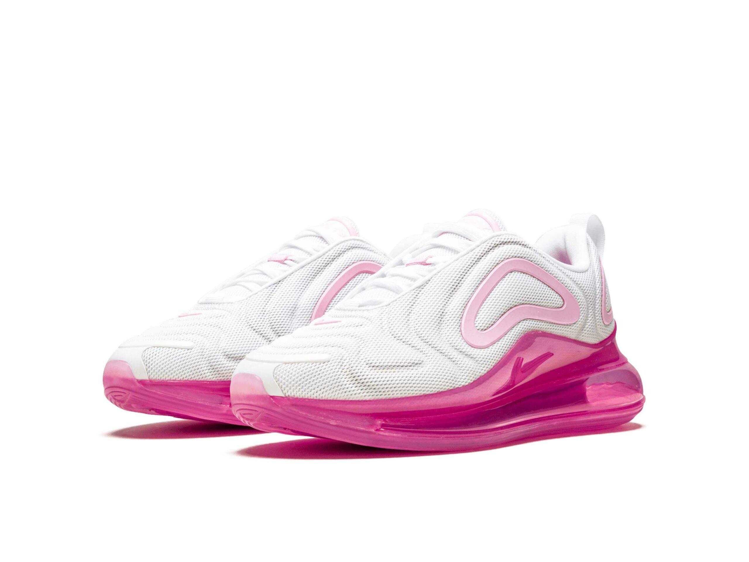 nike air max 720 pink AR9293_103 купить