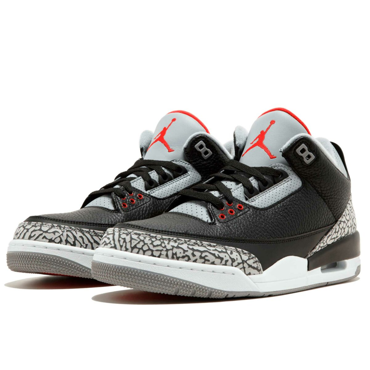 nike air jordan 3 retro og black cement 854262_001 интернет магазин