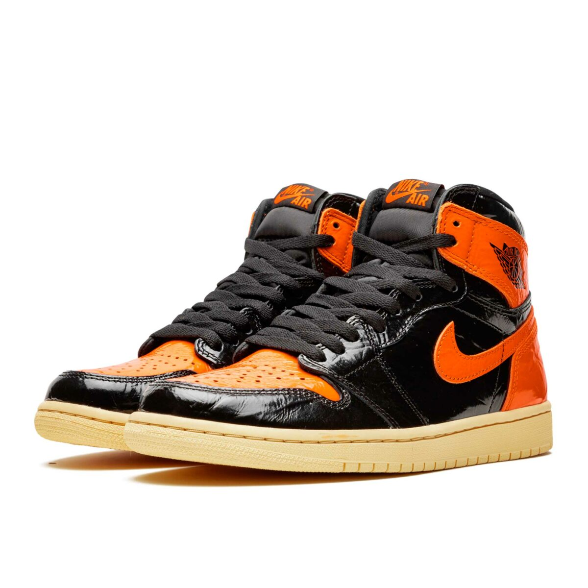 nike air Jordan 1 retro high og shattered backboard 555088_028 купить