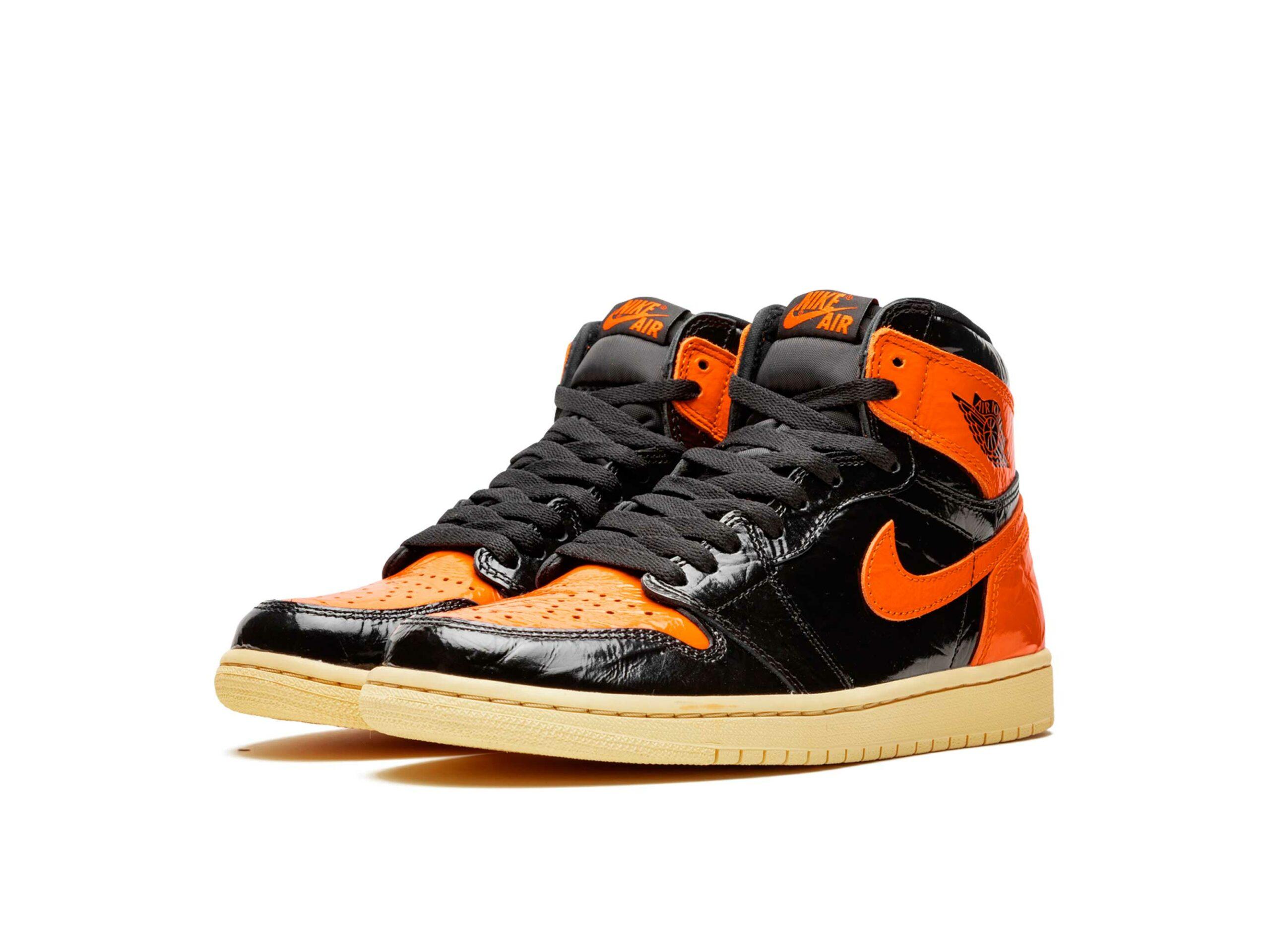 nike air Jordan 1 retro high og shattered backboard 555088_028 купить