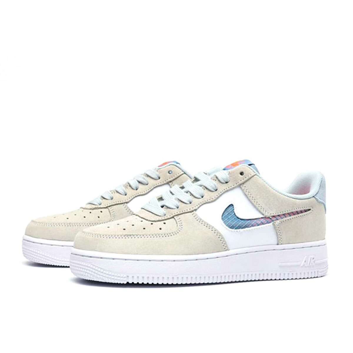 Nike Air Force 1 Low Couple Cj4093_001 купить