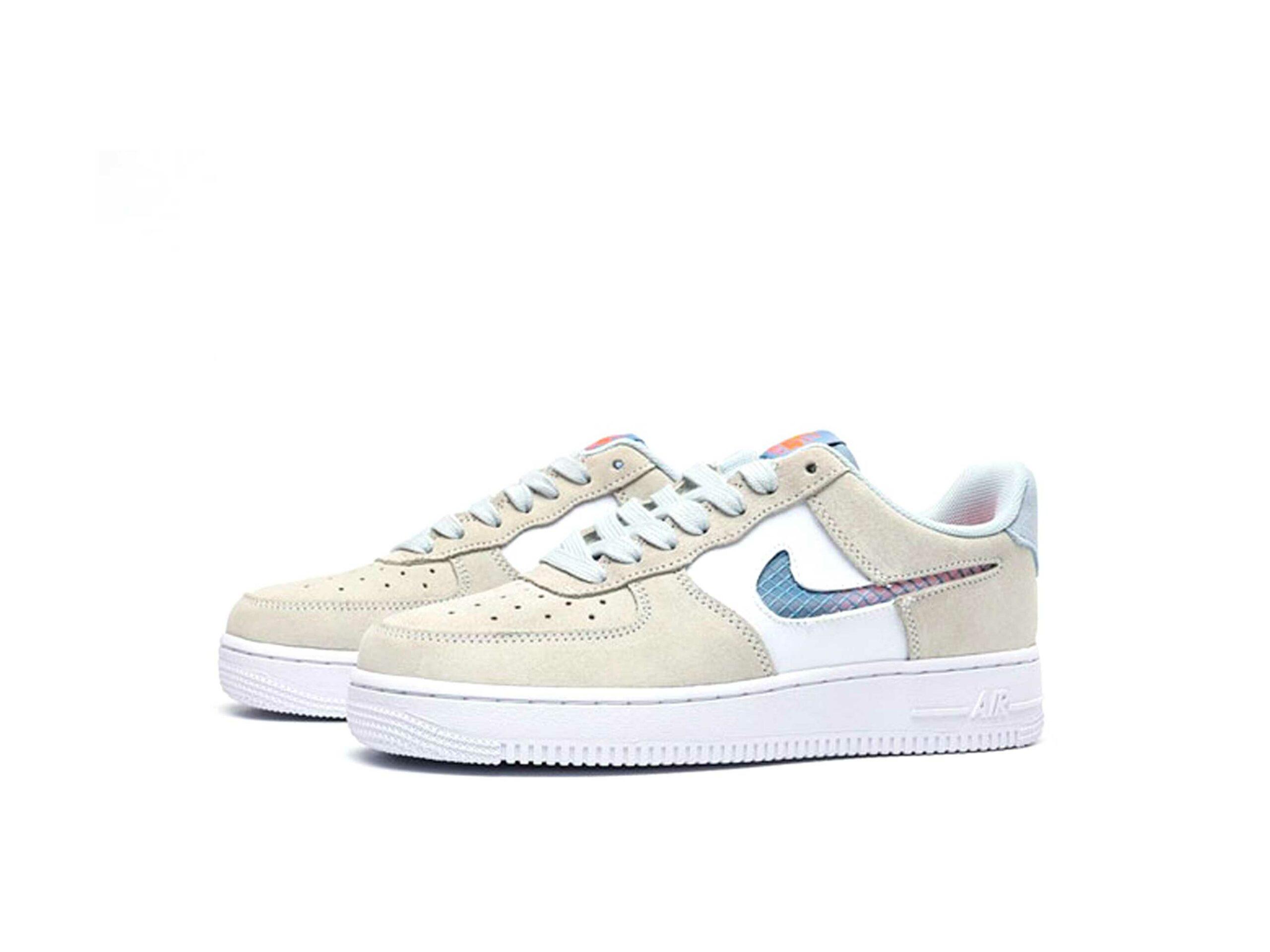 Nike Air Force 1 Low Couple Cj4093_001 купить