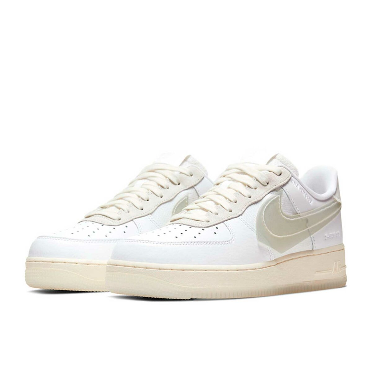 Nike Air Force 1 Low Dna White CV3040_100 купить