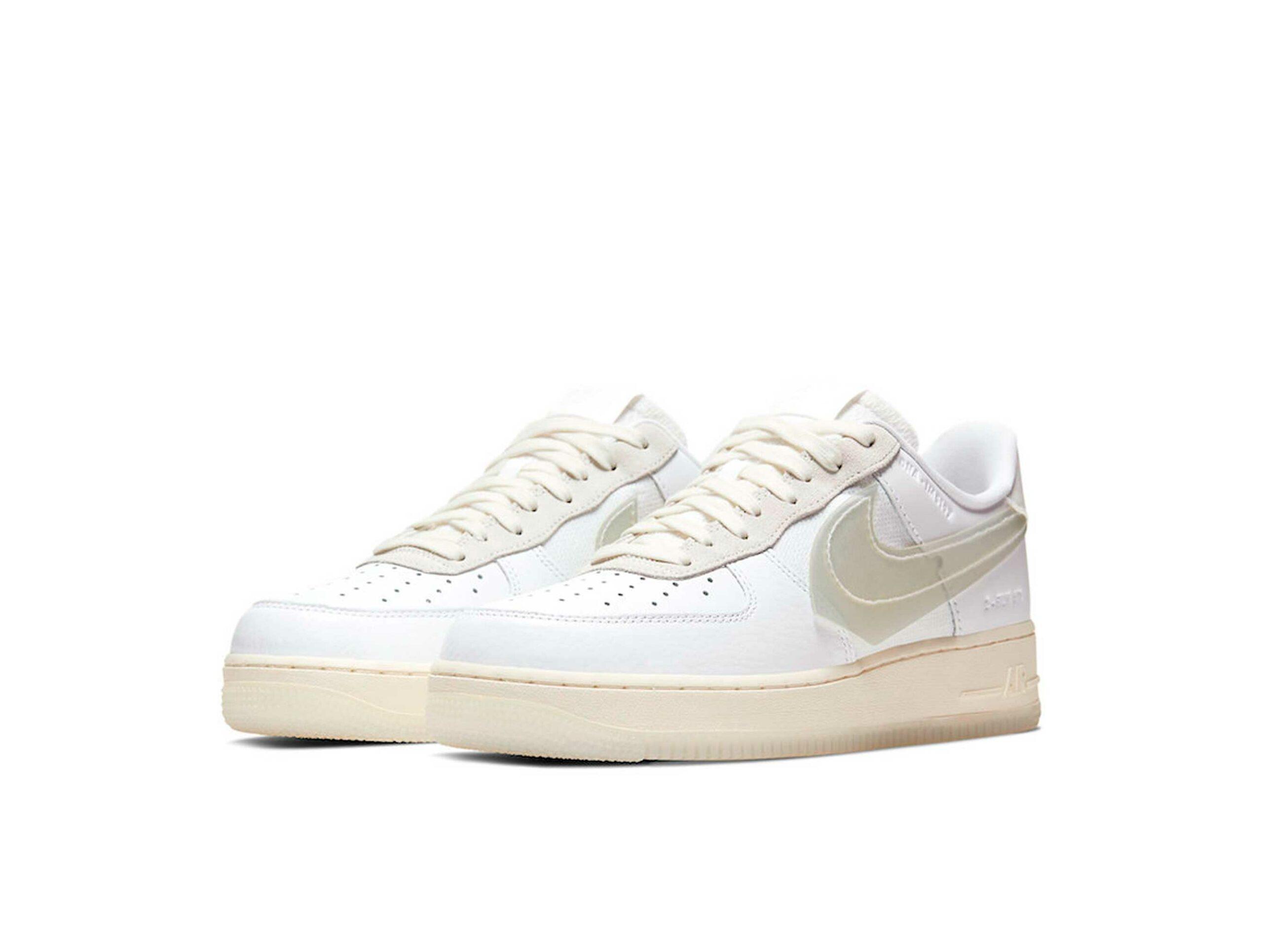 Nike Air Force 1 Low Dna White CV3040_100 купить